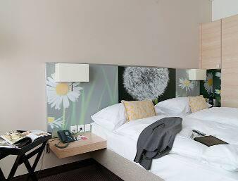 im Hotel Ramada Zürich City in Zürich, Schweiz