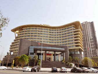 Ramada Plaza ChongQing North in  Chongqing City,  CHINA