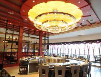 at the Ramada Plaza ChongQing North in Chongqing, China