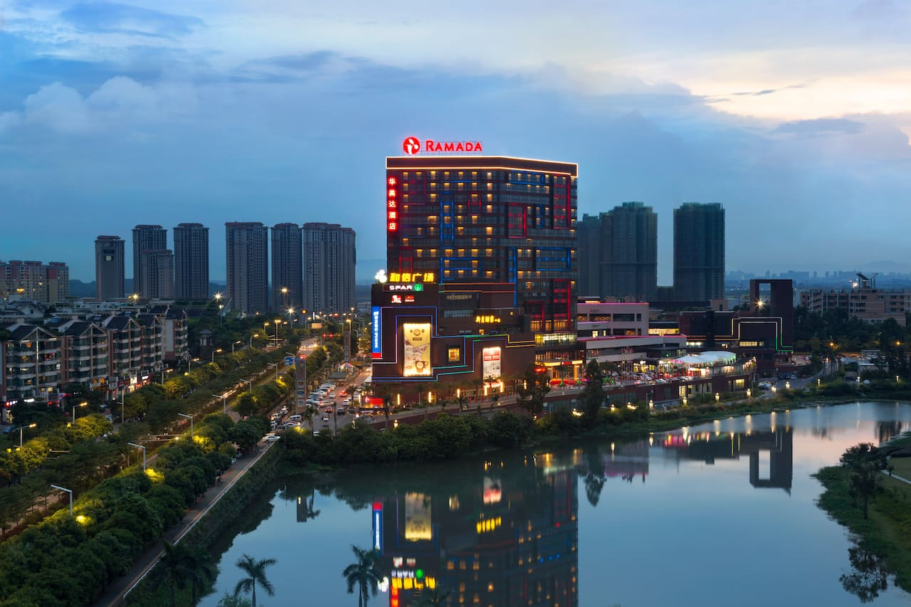 Ramada Foshan Nanhai in  Foshan,  China