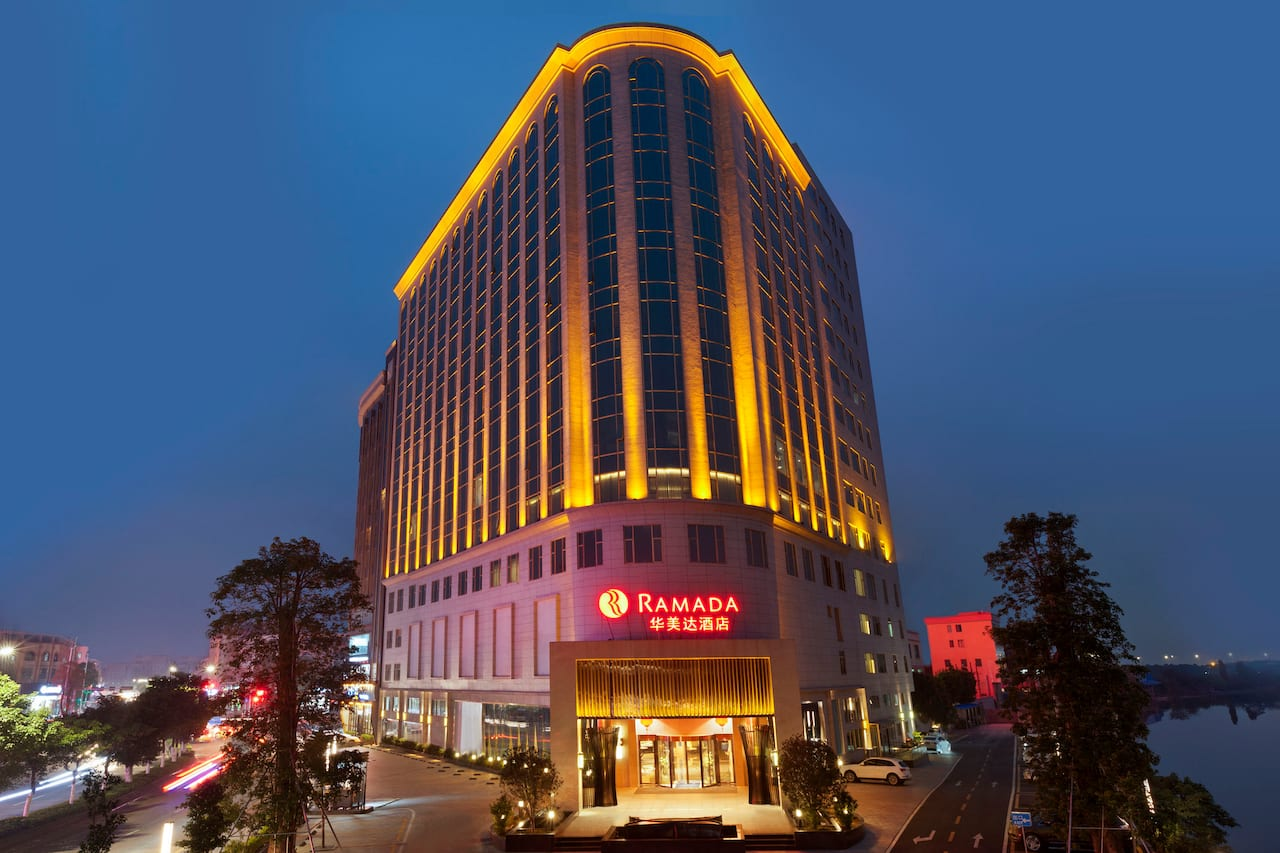 Ramada Foshan Shunde in Guangzhou, China