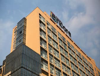 Ramada Encore Guanghan in Chengdu, China