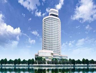 Ramada Pearl Guangzhou in  Guangzhou City,  CHINA