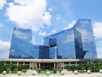 Ramada Plaza Liuzhou Liudong in  Liuzhou,  China