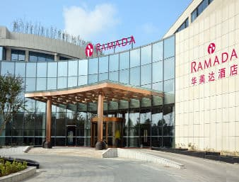 Ramada Nanjing in  Nanjing,  CHINA