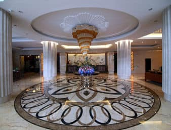 Ramada Suzhou Wujiang in Suzhou, China