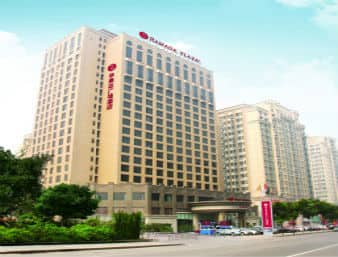 Ramada Plaza Weifang in  Weifang,  CHINA