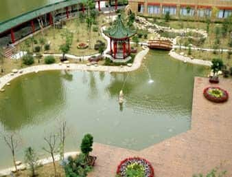 Ramada Plaza Wuxi in  Jingjiang,  CHINA