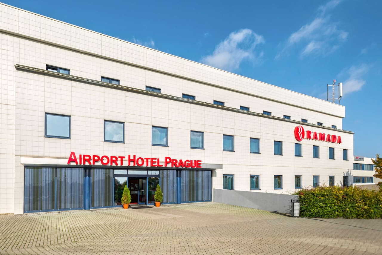 Ramada Airport Hotel Prague in  ,
