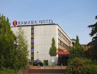 Ramada Bochum in Arnsberg, GERMANY