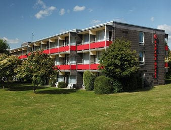 Ramada Baeren Goslar in  Brunswick,  GERMANY
