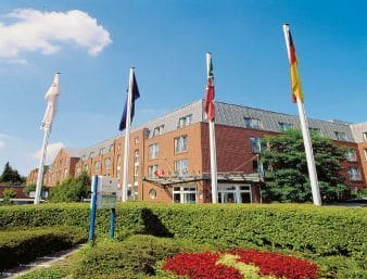 Ramada Huerth-Koeln in Cologne, GERMANY