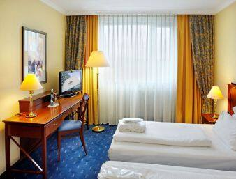 im Ramada Kassel City Centre in Kassel, Deutschland