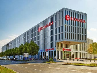 Ramada Hotel & Conference Center Munich Messe near Viktualienmarkt