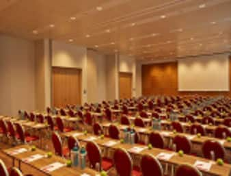 im Ramada Hotel & Conference Center Munich Messe in Munich, Deutschland