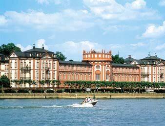 im Ramada Hotel Micador Wiesbaden-Niedernhausen in Niedernhausen, Deutschland