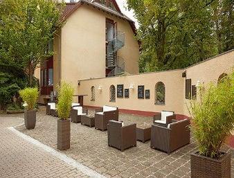 Ramada Nürnberg Landhotel in Nürnberg, Deutschland