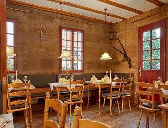 im Ramada Nuernberg Landhotel in Nuernberg, Deutschland