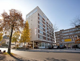 Ramada Siegen in Gummersbach, Germany