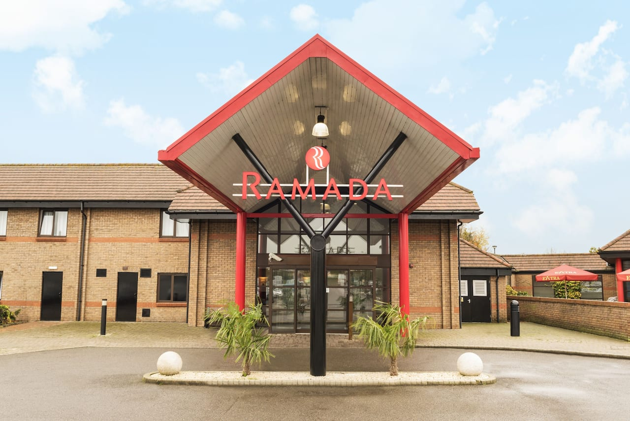 Ramada Cambridge in  Cambridge,  UNITED KINGDOM