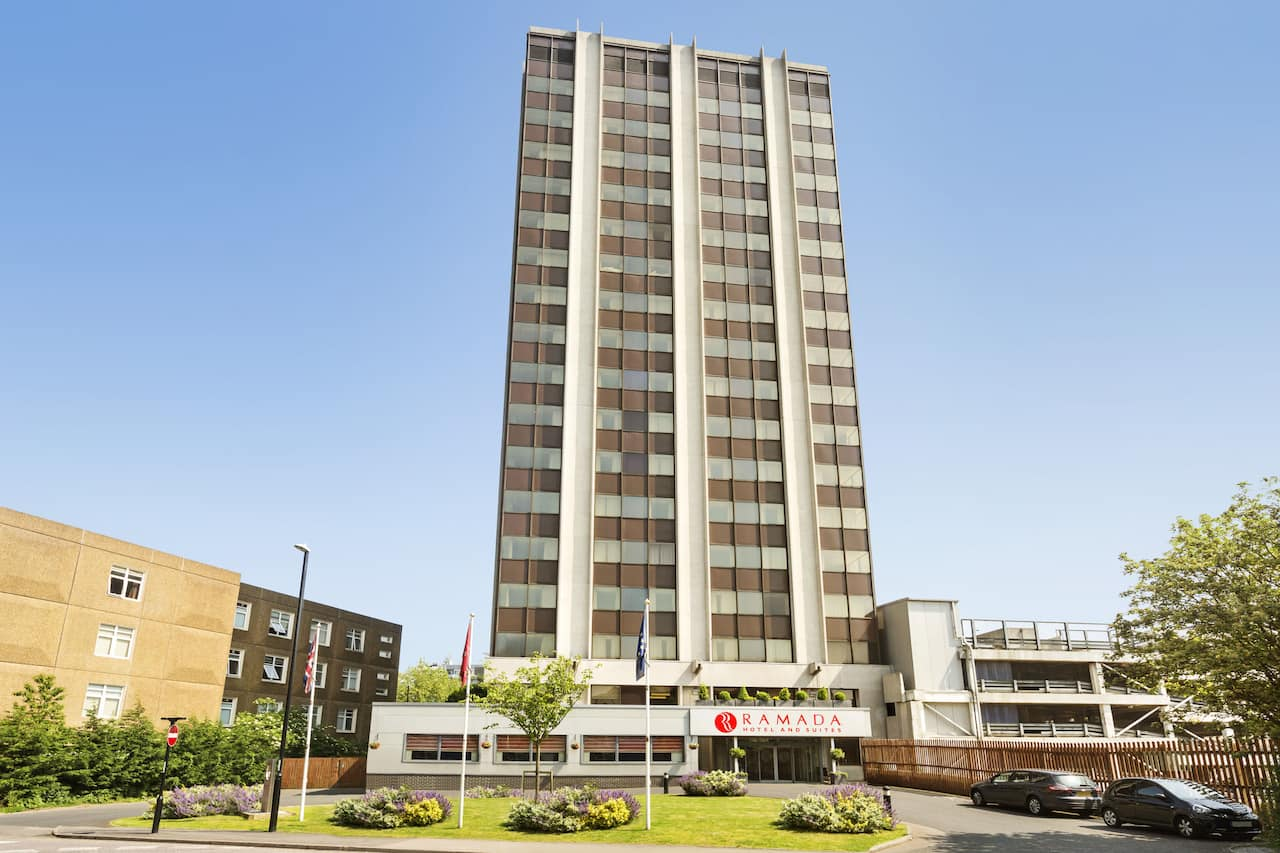 Ramada Hotel & Suites Coventry in Warwickshire, United Kingdom