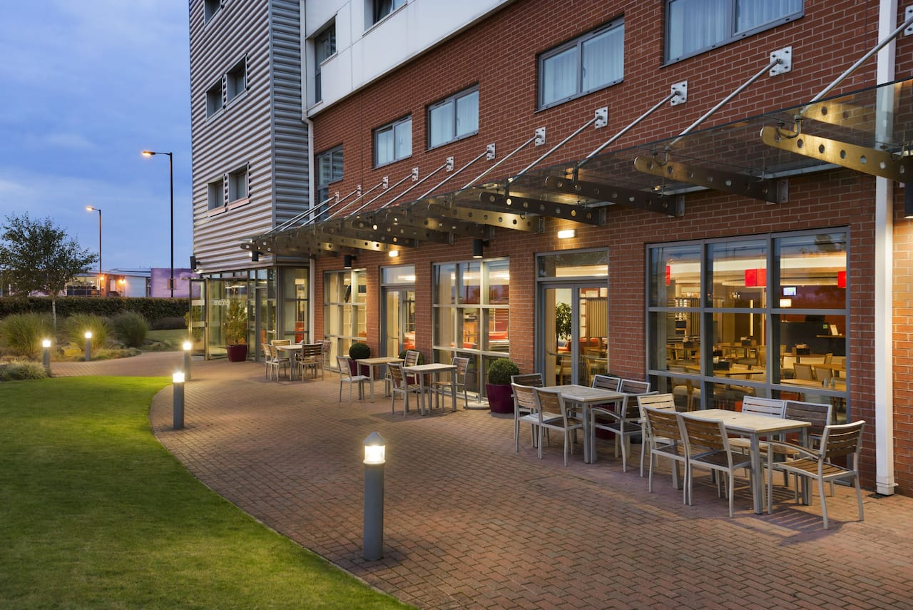 Ramada Encore Doncaster Airport in Doncaster, United Kingdom