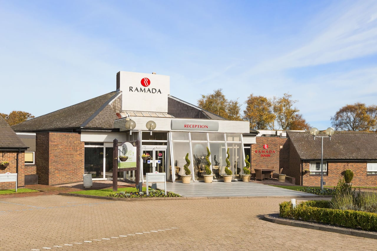 Ramada Dover in Canterbury, UNITED KINGDOM