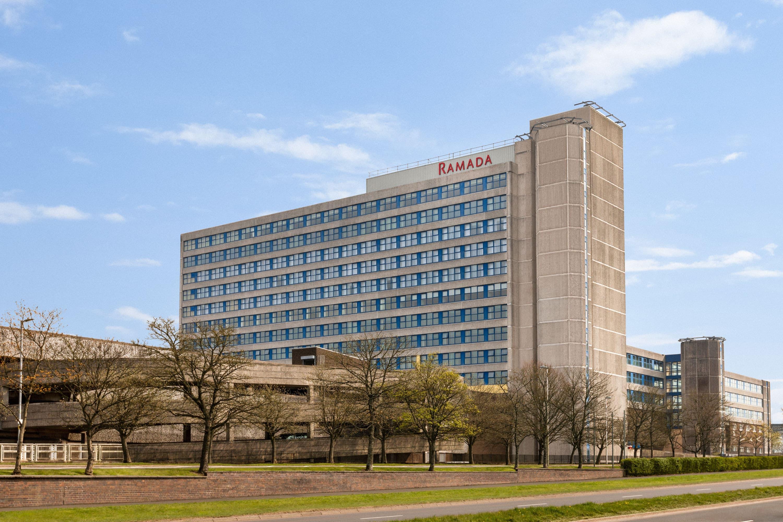 Ramada By Wyndham East Kilbride Glasgow Gb Hotels