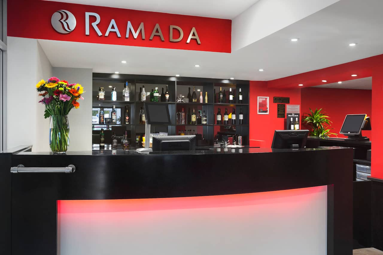 at the Ramada South Mimms M25 in Hertfordshire, United Kingdom