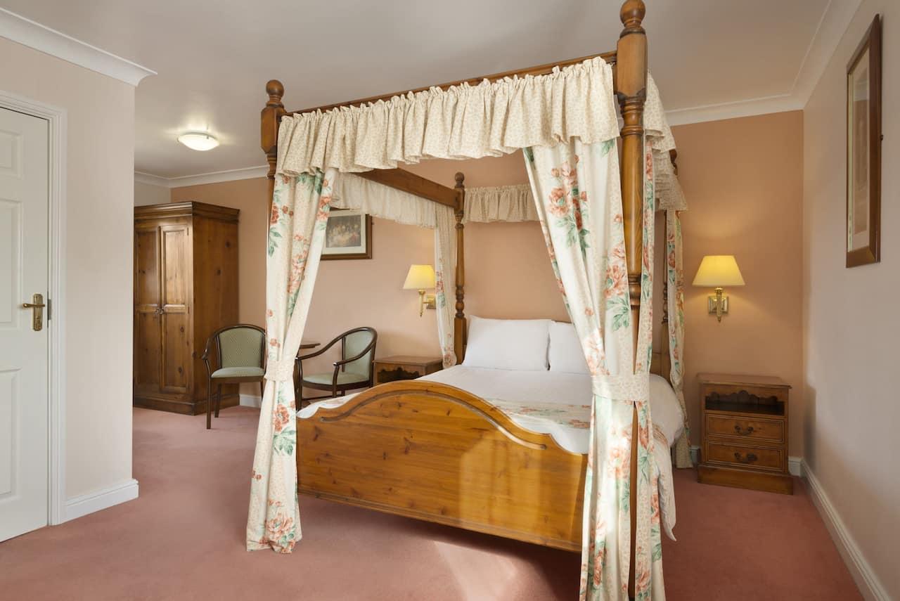 at the Ramada Resort Grantham in Marston, United Kingdom