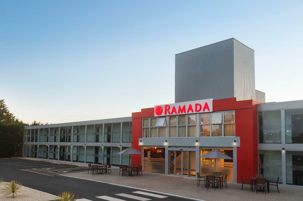 Ramada Milton Keynes in  London Luton Airport - LTN,  UNITED KINGDOM