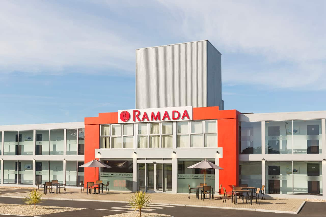 Ramada Milton Keynes in Newport Pagnell, United Kingdom