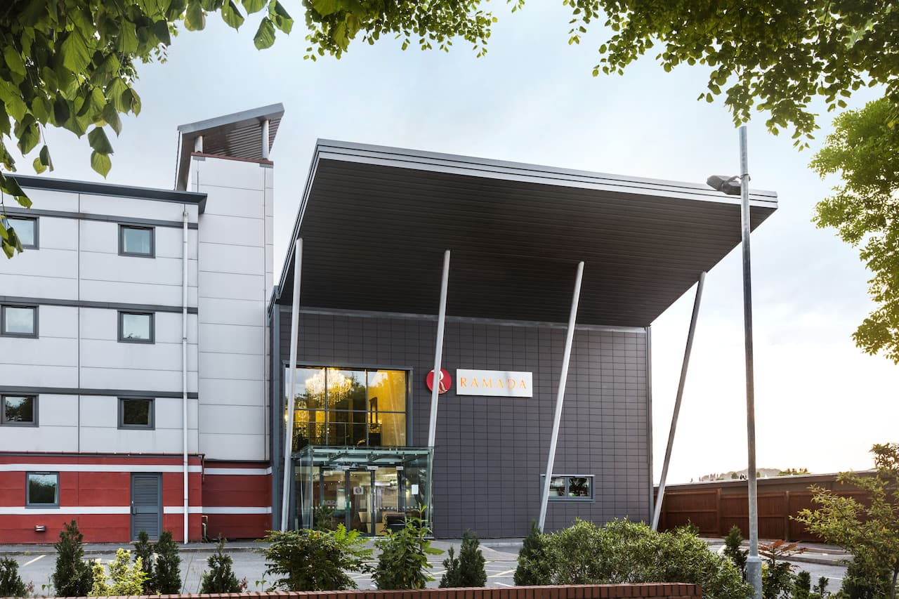 Ramada Oldbury Birmingham in  Staffordshire,  UNITED KINGDOM