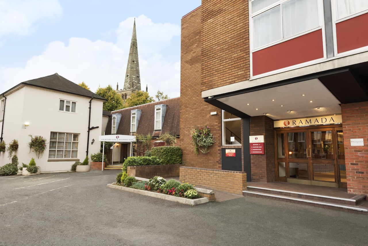 Ramada Birmingham Solihull in Warwickshire, United Kingdom