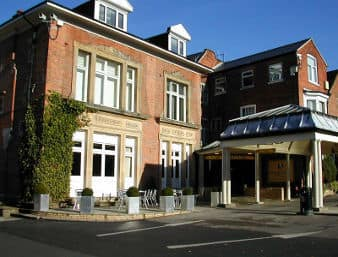Ramada Birmingham Sutton Coldfield in Tamworth, UNITED KINGDOM
