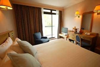 Guest room at the Ramada Birmingham Sutton Coldfield in Sutton Coldfield, Other than US/Canada