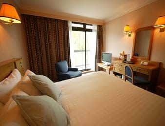 at the Ramada Birmingham Sutton Coldfield in Sutton Coldfield, United Kingdom