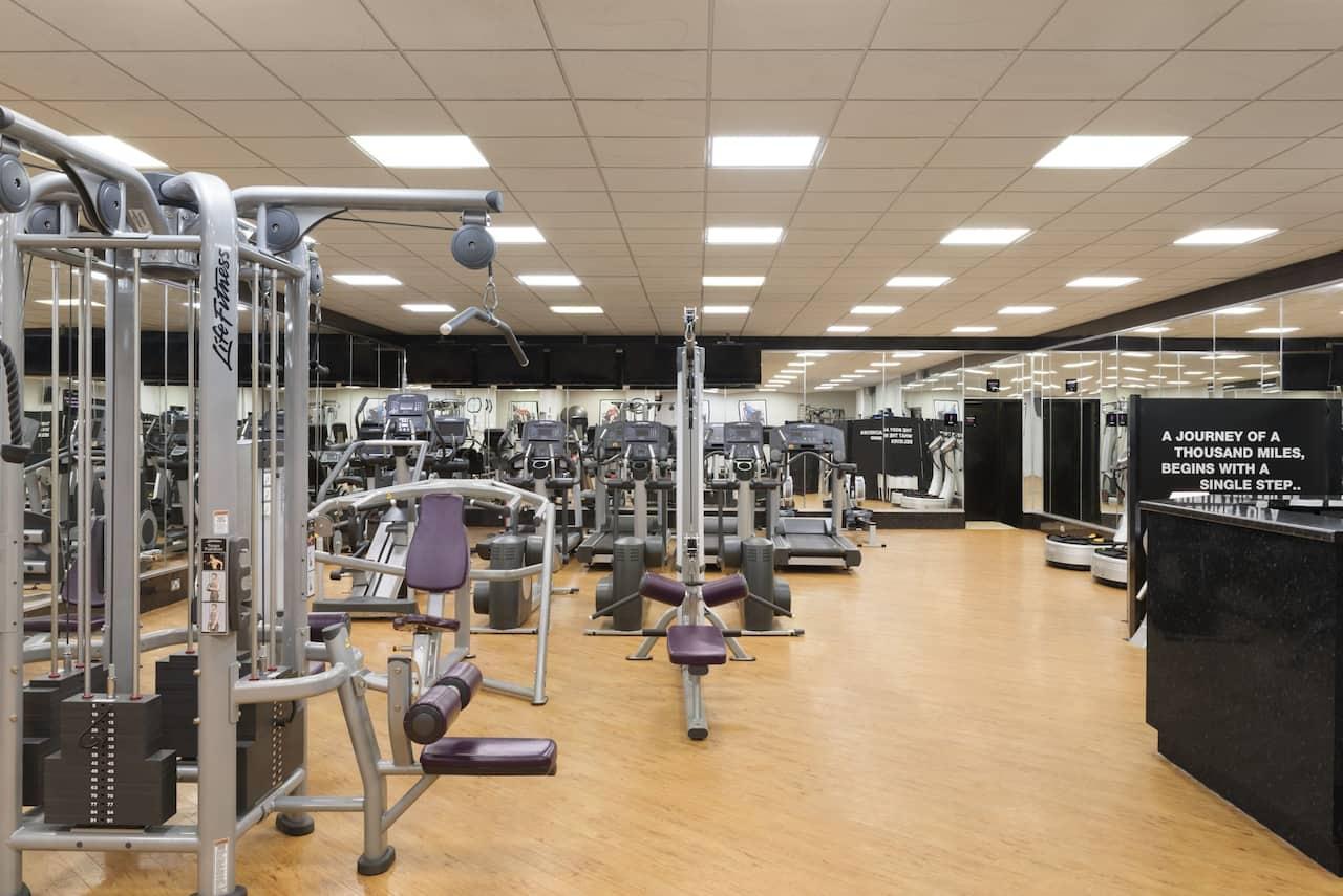 at the Ramada Resort Cwrt Bleddyn Hotel & Spa in Usk, United Kingdom