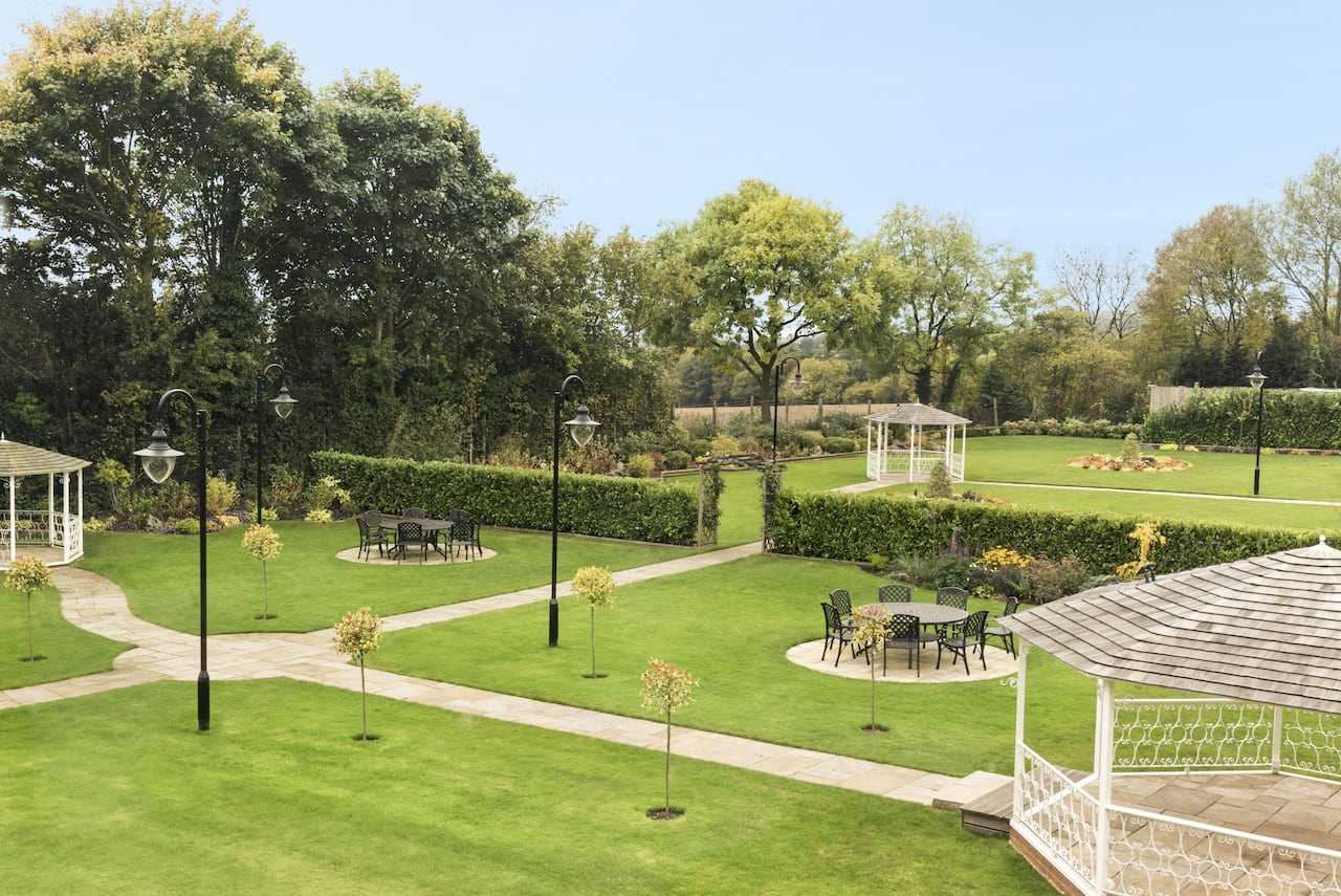 at the Ramada Park Hall Wolverhampton in Wolverhampton, United Kingdom