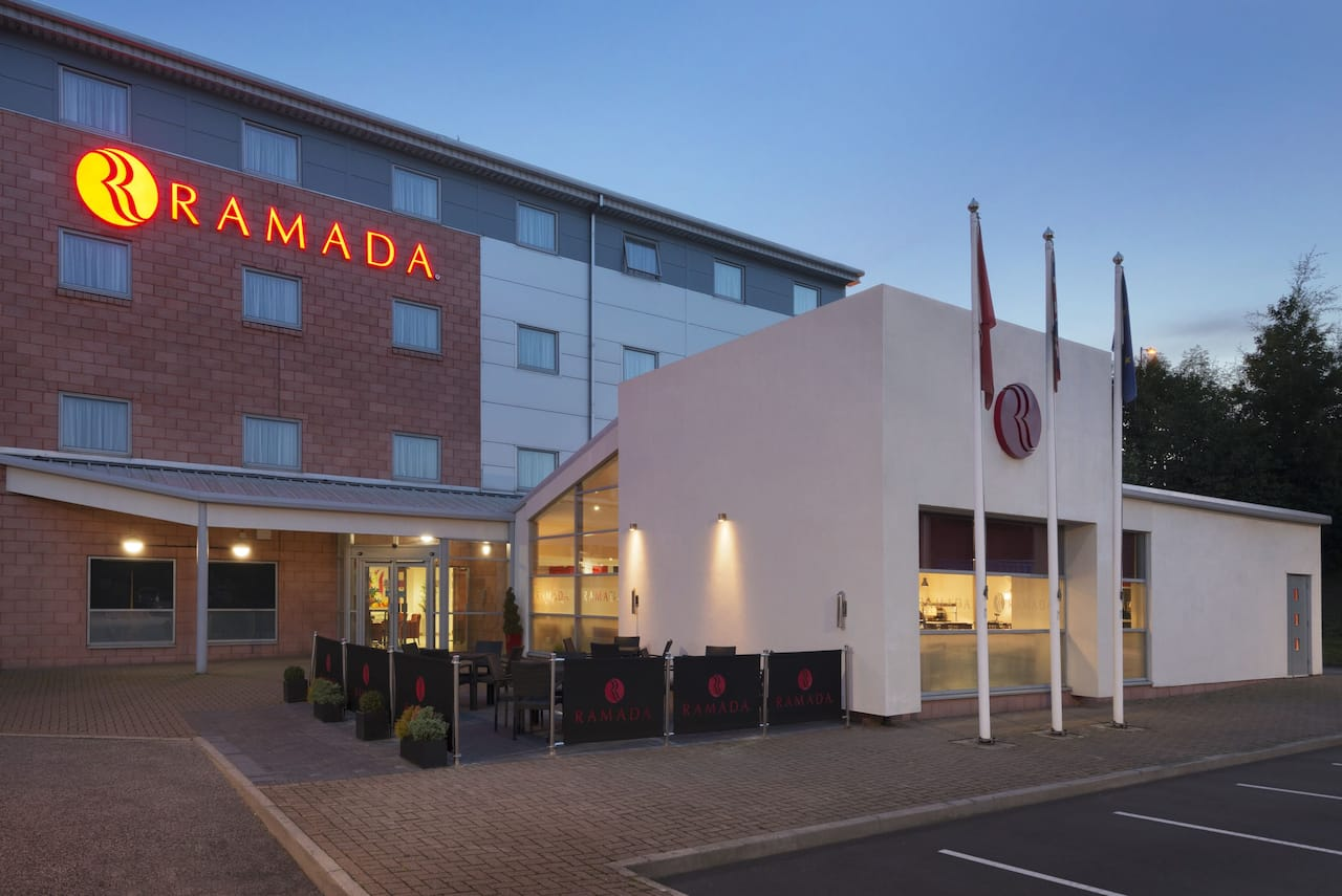 Ramada Wakefield in  Barnsley,  UNITED KINGDOM