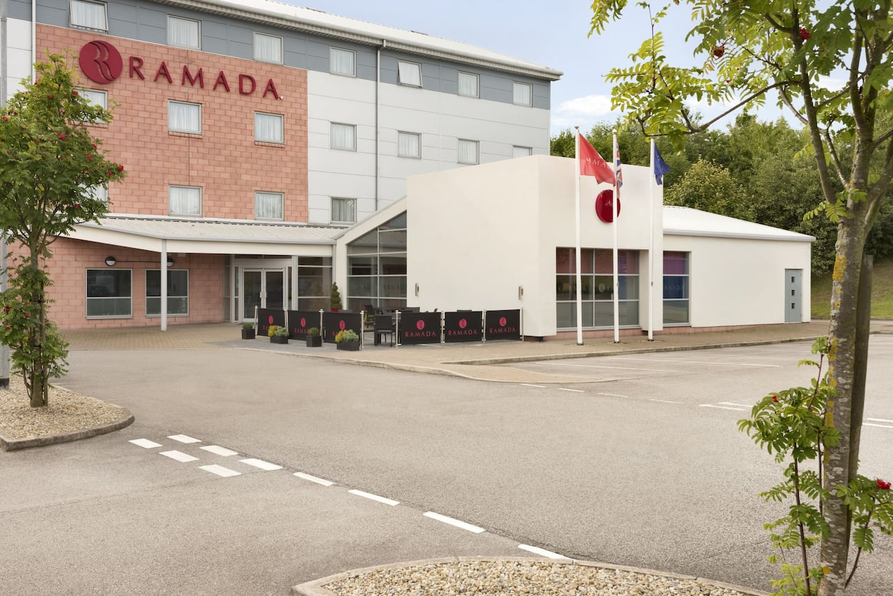 Ramada Wakefield in West Yorkshire, UNITED KINGDOM