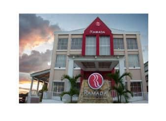 Ramada Tikal Isla de Flores Hotel en Isla de Flores, Guatemala