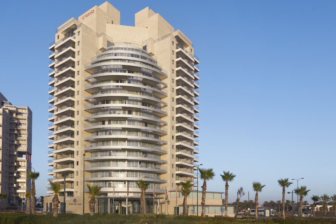 Ramada Hotel and Suites Netanya in  Hadera,  ISRAEL