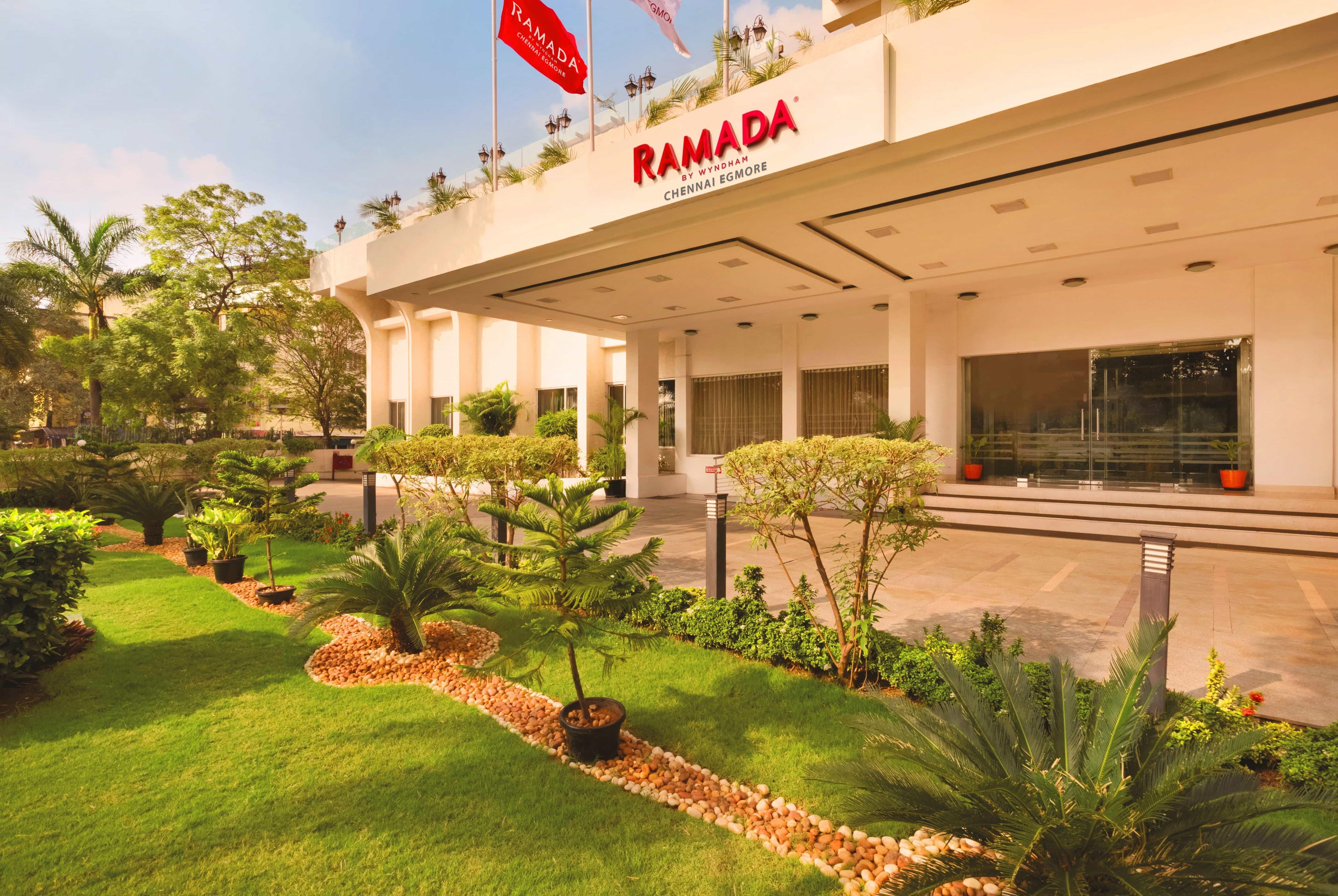 Ramada by Wyndham Chennai Egmore | Chennai, IN Hotels
