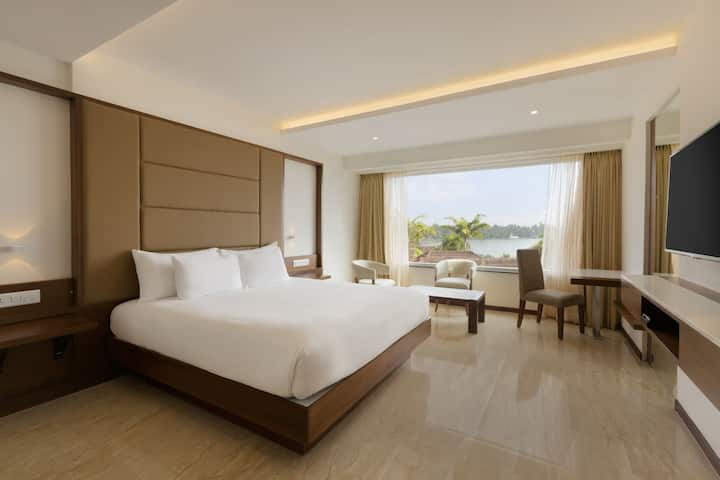 Ramada Resort Cochin suite in Cochin, Other than US/Canada