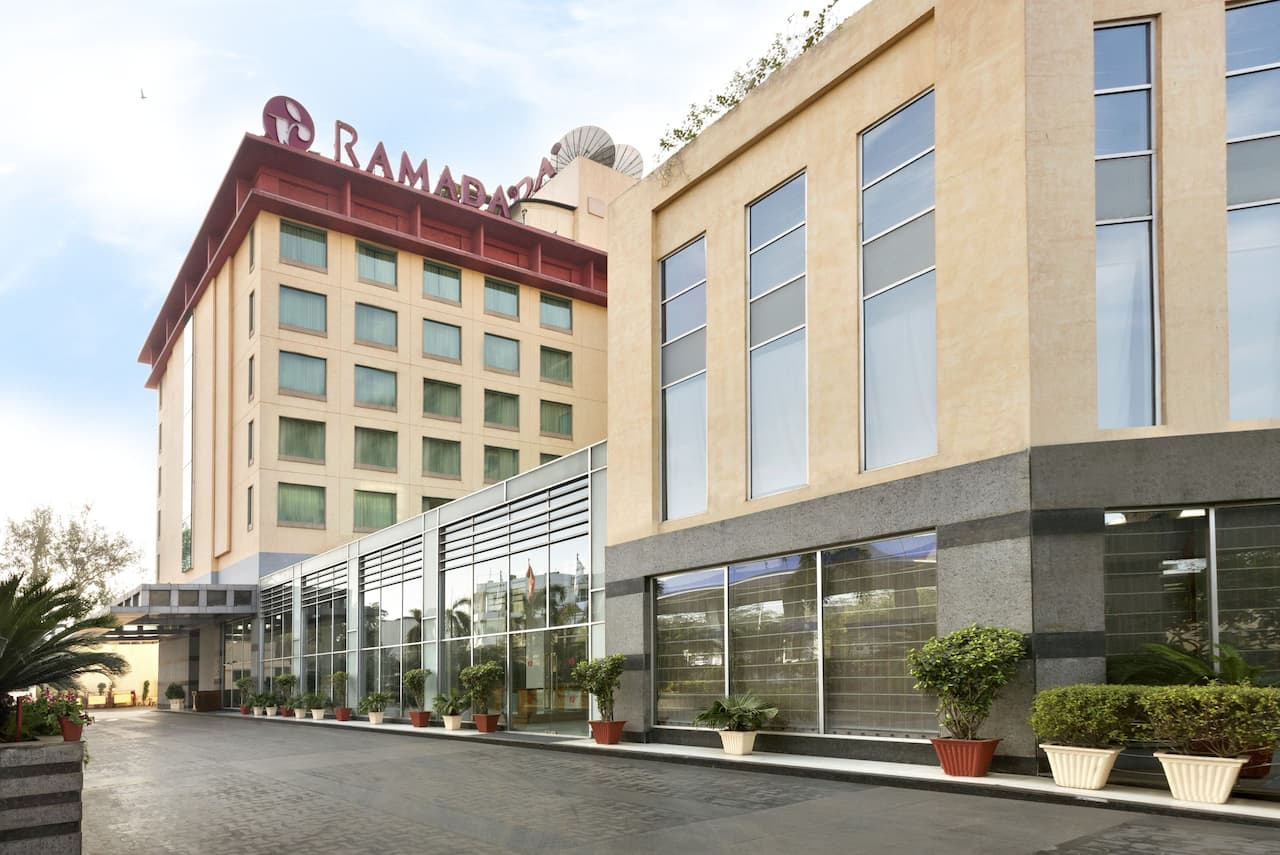Ramada Jaipur in  Jaipur,  INDIA