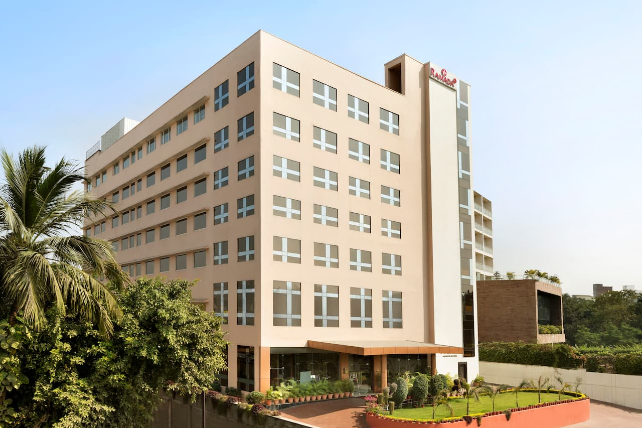 Ramada Jamshedpur in  Jamshedpur,  INDIA