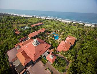 Ramada Caravela Beach Resort in  Madgaon,  INDIA
