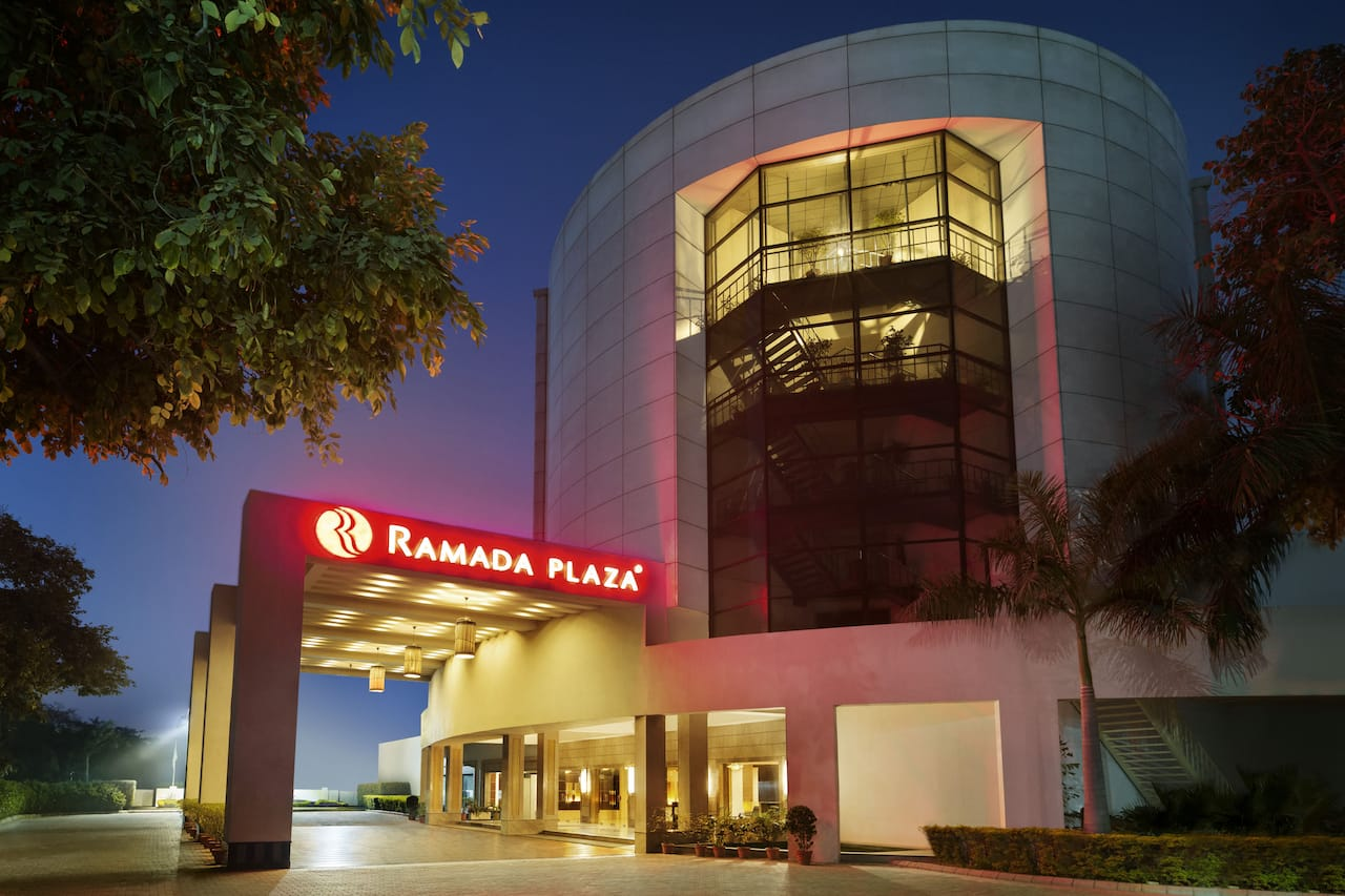 Ramada Plaza JHV Varanasi in Varanasi, India