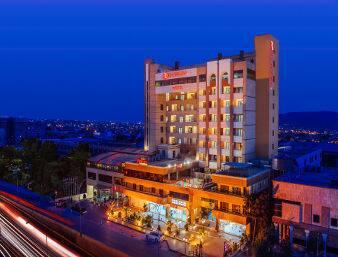 Ramada Hotel Sulaymaniyah Salim Street in As Sulaymānīyah, Iraq